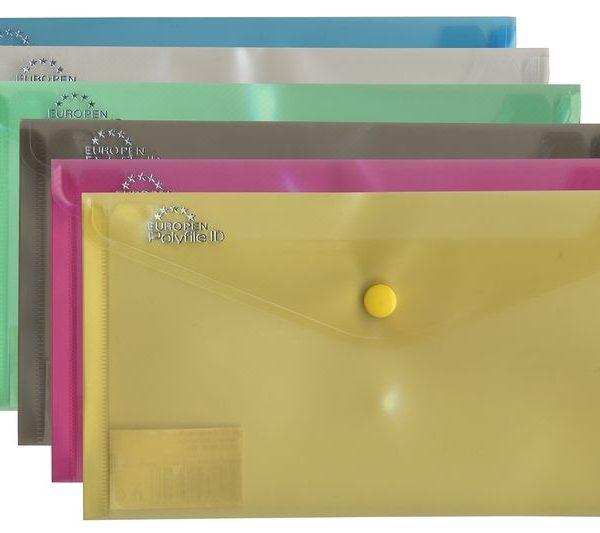 Desky druk DL kouřové KOUŘOVÁ Desky z průhledného odolného polypropylenu