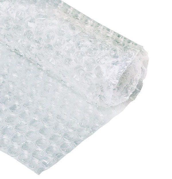Folie bublinkova 100cm /100m Bublinková folie -výborný ochranný obalový materiál -dobře zpracovatelný a flexibilní -dobré izolační vlastnosti -je odolný proti vlhkosti