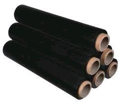 Folie fixační 50cm/TYP 300 černá Aplikační technologie: ruční balení zboží na paletě. Tuhost a pevnost folie: folie je měkkého charakteru