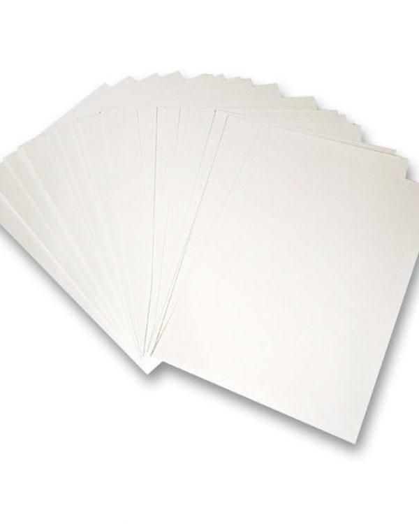 Kreslicí karton A3/180gr/200listů Kreslicí karton -formát A3 -kreslicí karton -gramáž 180 g - balení 200 listů