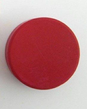 Barvy vodové Koh-i-noor náplň 57mm červená tm. náplň do vodovek MAXI