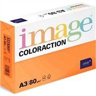 Papír barevný Color A3/80gr Acapulco neon NeoOr Obrázek pouze ukazuje odstín barvy
