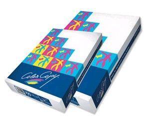 """Xerograf.  papír A4/300gr. Color copy/125listů KVALITA """"A"""" VÝROBCE NEUSIEDLER Speciální papír pro barevné kopírování a barevný laserový tisk"""