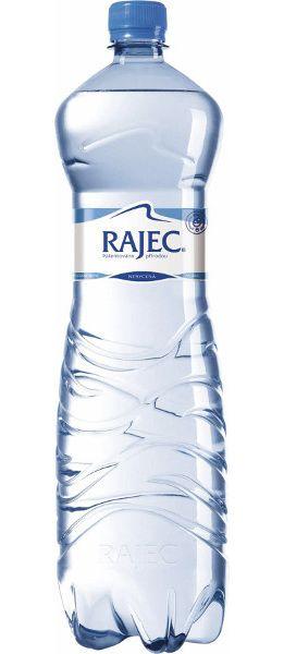 RAJEC voda neperlivá 1