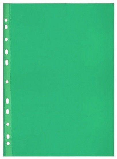 Obal závěsný A4 zelený/100ks Zakládací obal závěsný