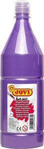 Barvy temperové BASIC jovi 1l fialová 50923 Temperové barvy Basic dobře kryjí