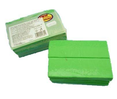 Modelína  Koh-i-noor zelená 1kg Modelovací materiál