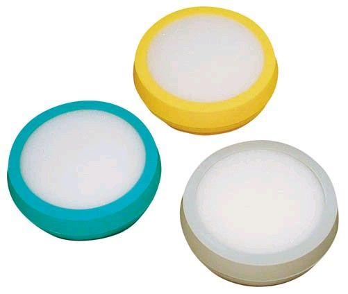 Navlhčovač s houbičkou 9202 Navlhčovač s houbičkou -navlčovač prstů kulatý -v plástové nádobě s molitanovou houbičkou -průměr navlhčovače 8 cm -v různých barevných provedeních
