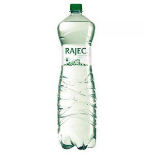 RAJEC voda jemně perlivá  1