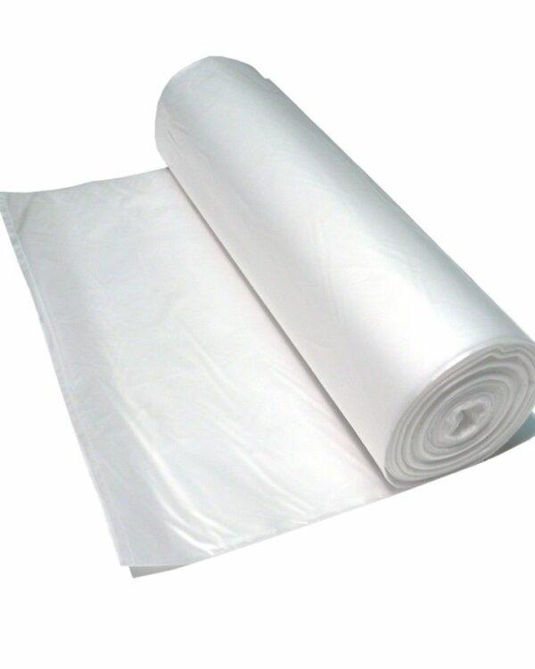 Pytel PE 70x110  40 my/25ks role ALUFIX transparent Odpadní pytle vhodné na ukládání a třídění odpadu v domácnostech a firmách. Odpadní pytle lze využít i jako ochrana zboží proti povětrnostním vlivům.